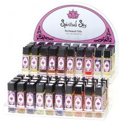Spiritual Sky Perfume
