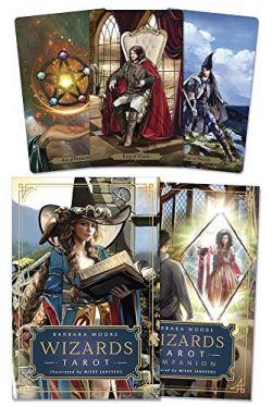 Deck & Book Tarot  Kits/Sets