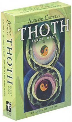 Thoth Tarot Decks