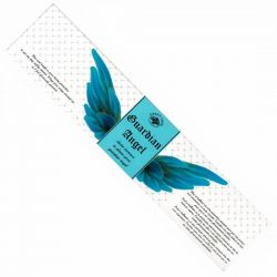Green Tree Angel Wings