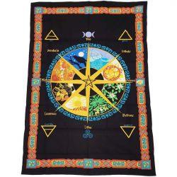 Cloths & Wall Tapestries