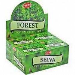Hem FOREST Cones