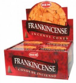 Hem FRANKINCENSE Cones
