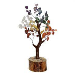 7 Chakra Crystal Tree