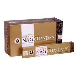 Golden Nag CHANDAN  Masala Incense