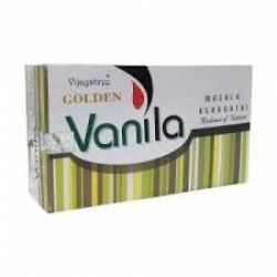 Golden Nag VANILLA Masala Incense