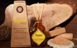 Organic Goodness Sandalwood (Chandan)