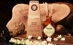 Organic Goodness MadurJasmine