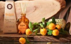 Organic Goodness Orange