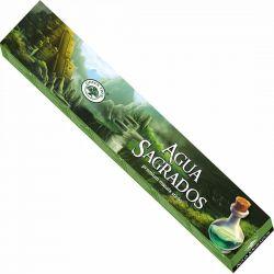 GREEN TREE INCENSE AGUA SAGRADOS