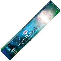GREEN TREE INCENSE ANGEL PROTECTION