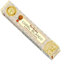 HD WHITE COPAL Incense 15 grams