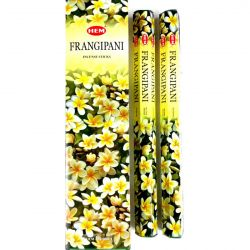 HEM Incense Garden FRANGIPANI