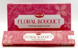 Hem  Masala FLORAL BOUQUET Incense