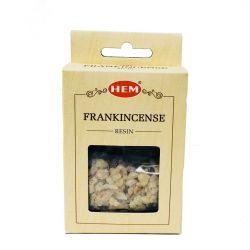 HEM Incense Resin FRANKINCENSE 30g Single Packet