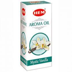 HEM FRAGRANT OIL – VANILLA 10ML