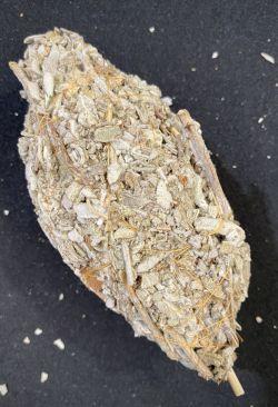 AUSTRALIAN WHITE SAGE & EUCALYPTUS Smudge Stick