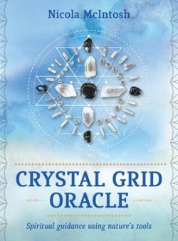 Crystal Grid Oracle Deck