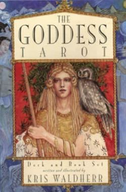Goddess Tarot Set