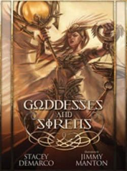 GODDESSES & SIRENS ORACLE