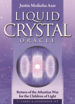 LIQUID CRYSTAL ORACLE SET