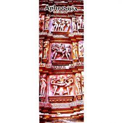 Kamini Incense Hex APHRODISIA