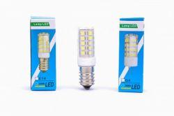 Selenite LED Coloured Light Bulb GREEN