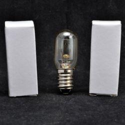Salt Lamp Light Bulb  – Clear 7 Watt – 240 Volts