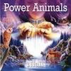 CD: Power Animals