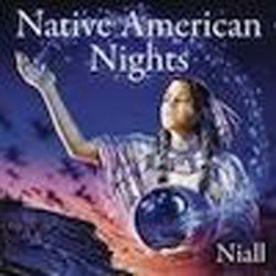 CD: Native American NightsCD: Native American Nights