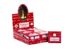 Satya Cones DRAGONS BLOOD Single Packet