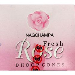 Satya Cones ROSE Single Packet