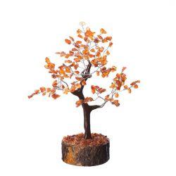 Carnelian Wish Tree