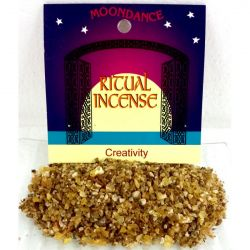 Ritual Incense Mix CREATIVITY 20g packet