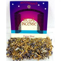 Ritual Incense Mix FENG SHUI 20g packet