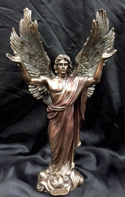 ARCHANGEL METATRON  Statue 37cm High