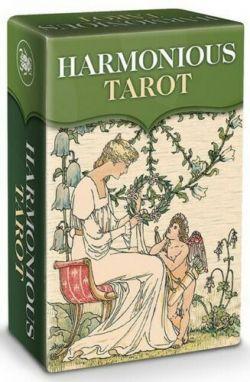HARMONIOUS TAROT MINI DECK
