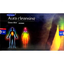 Satya AURA CLEANSING 1 X 15g