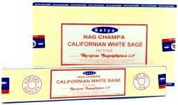 Satya CALIFORNIAN WHITE SAGE 15g
