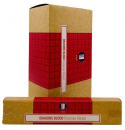 Satya Premium Incense DRAGONS BLOOD 15g