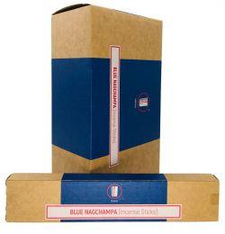 Satya Premium Incense BLUE NAG CHAMPA 1 X 15g