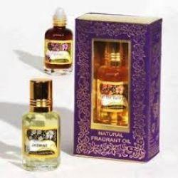 SOI Perfume  BUDDHA DELIGHT Roll -on