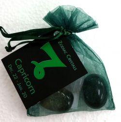 Zodiac Crystal Bag CAPRICORN